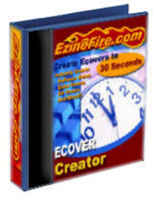 Product picture Instant Cover Creator