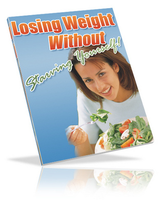 Product picture Lose Weight Without Starving Yourself